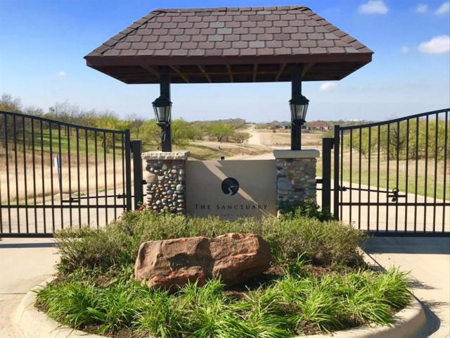 3151 Sanctuary Drive, Grand Prairie, TX 75104 (MLS #13729170) :: Team Hodnett