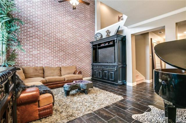 2909 Peyton Brook Drive, Fort Worth, TX 76137 (MLS #13729241) :: The Mitchell Group
