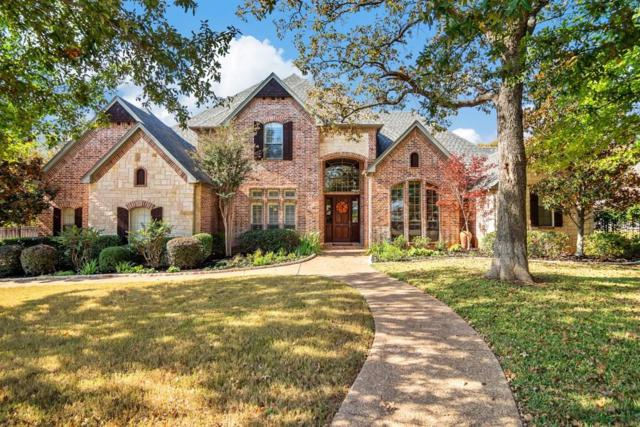 1208 Westwood Drive, Keller, TX 76262 (MLS #13729256) :: The Mitchell Group
