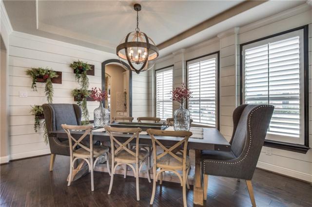 145 Birdcall Lane, Argyle, TX 76226 (MLS #13729312) :: The Real Estate Station