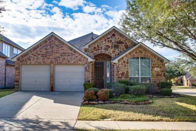 1181 Noble Avenue, Lantana, TX 76226 (MLS #13729393) :: The Real Estate Station