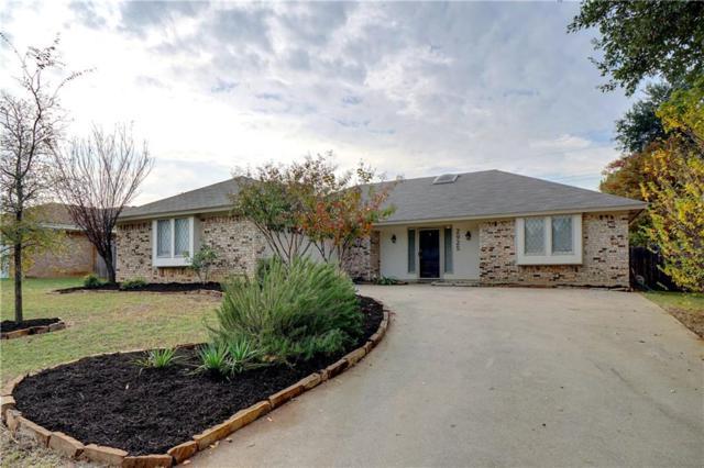 2925 Red Bird Lane, Grapevine, TX 76051 (MLS #13729409) :: The Mitchell Group