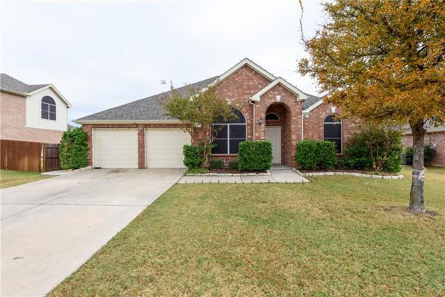 3012 Baybreeze Drive, Little Elm, TX 75068 (MLS #13729412) :: The Cheney Group