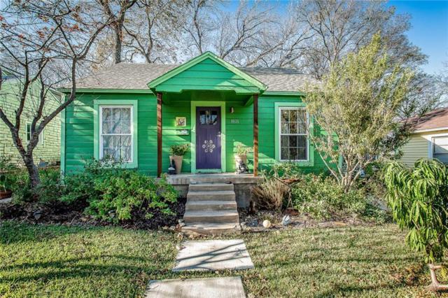 8635 San Benito Way, Dallas, TX 75218 (MLS #13729418) :: MLux Properties