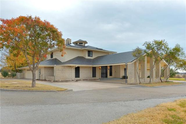 2117 Old Dicey Road, Weatherford, TX 76085 (MLS #13729426) :: The FIRE Group at Keller Williams