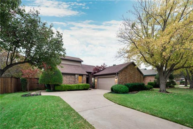 443 Brooks Lane, Coppell, TX 75019 (MLS #13729478) :: Robbins Real Estate Group