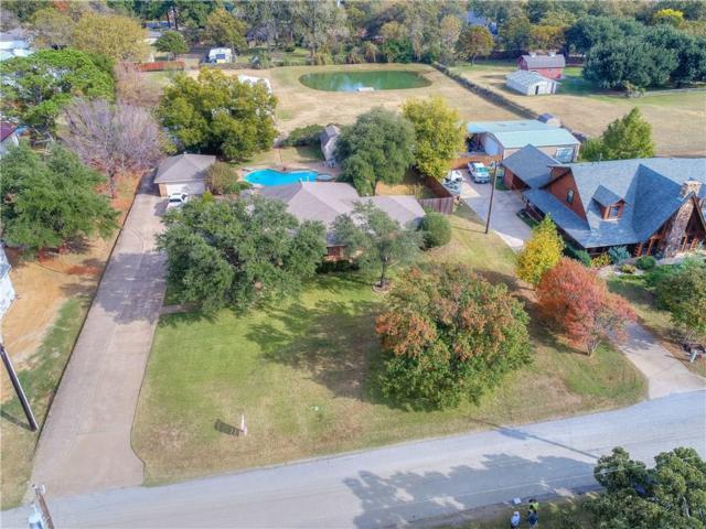 5019 Bluebonnet Drive, Colleyville, TX 76034 (MLS #13729511) :: Team Hodnett