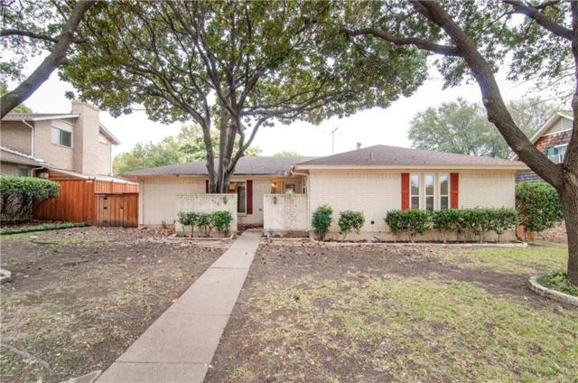 418 W Lookout Drive, Richardson, TX 75080 (MLS #13729609) :: The Mitchell Group