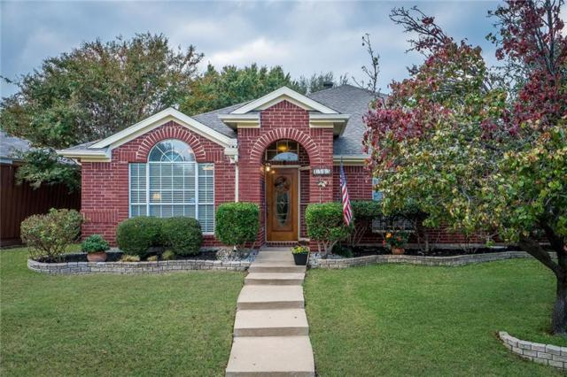 1505 Chester Drive, Plano, TX 75025 (MLS #13729612) :: The Cheney Group
