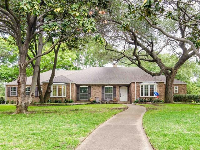 7321 Paldao Drive, Dallas, TX 75240 (MLS #13729617) :: Robbins Real Estate Group