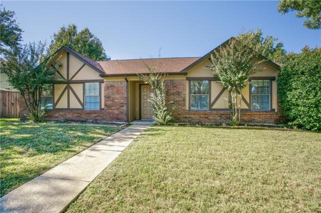 343 Timber Ridge Lane, Coppell, TX 75019 (MLS #13729637) :: Team Tiller