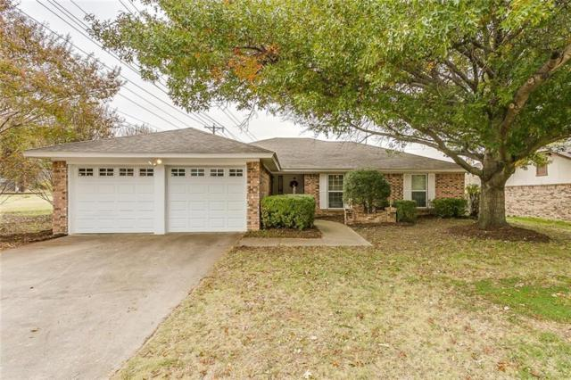 1932 Hurstview Drive, Hurst, TX 76054 (MLS #13729645) :: The Mitchell Group