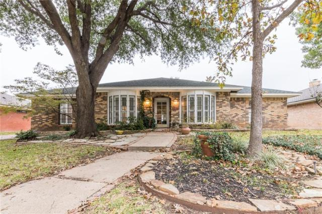 607 Whistler Drive, Arlington, TX 76006 (MLS #13729653) :: Team Hodnett
