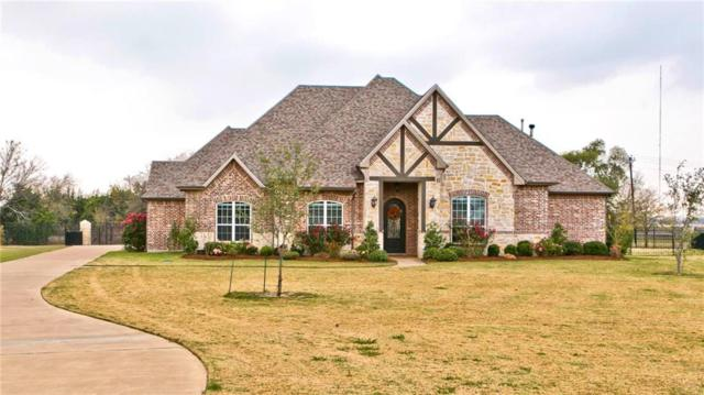 4408 Lake Breeze Drive, Mckinney, TX 75071 (MLS #13729683) :: The Cheney Group