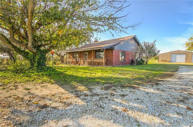 5433 County Road 311, Grandview, TX 76050 (MLS #13729718) :: Potts Realty Group