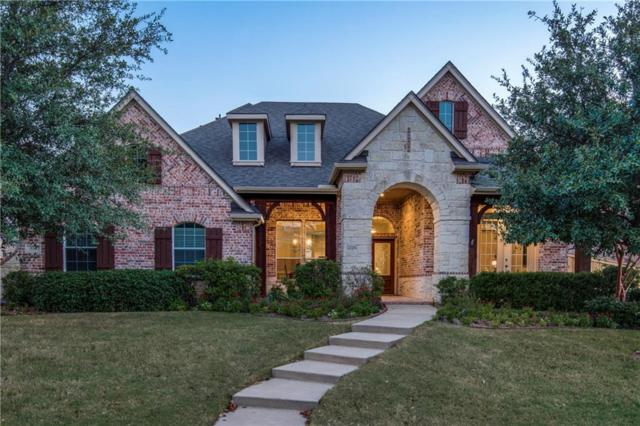 930 High Willow Drive, Prosper, TX 75078 (MLS #13729789) :: The Cheney Group