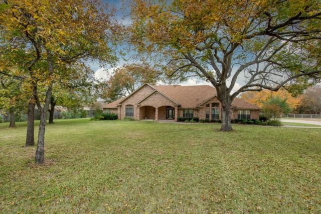 10033 Crestline Trail, Burleson, TX 76028 (MLS #13729816) :: The Mitchell Group