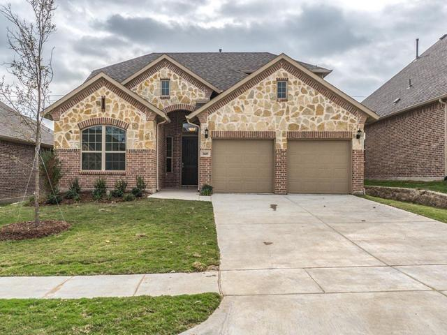 3605 Delta Drive, Mckinney, TX 75071 (MLS #13729837) :: Robbins Real Estate Group