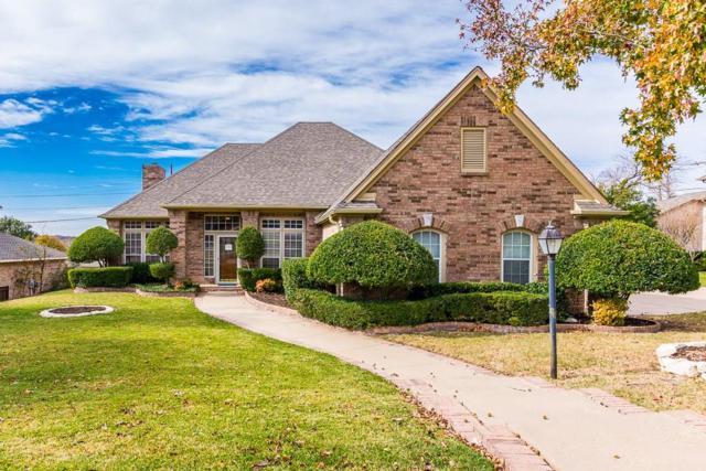 6721 Lynch Lane, Garland, TX 75044 (MLS #13729862) :: Kindle Realty