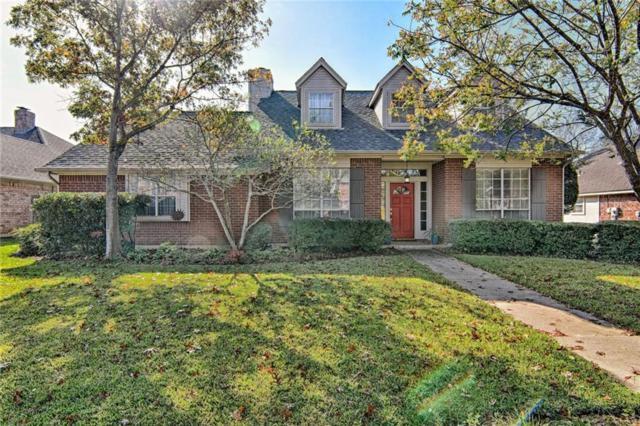 3314 Summergrove Drive, Arlington, TX 76001 (MLS #13729898) :: The Mitchell Group