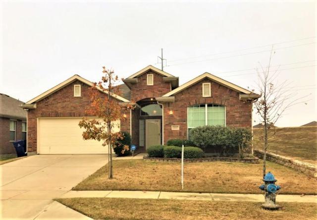 14617 Logan Springs Drive, Little Elm, TX 75068 (MLS #13729915) :: The Cheney Group