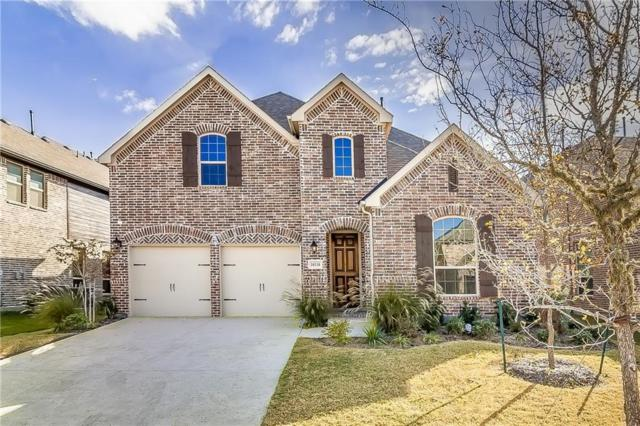 16116 Benbrook Boulevard, Prosper, TX 75078 (MLS #13729916) :: The Cheney Group