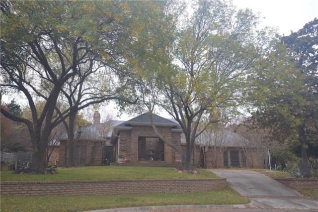 4104 Wood Creek Court, Colleyville, TX 76034 (MLS #13729917) :: Team Hodnett