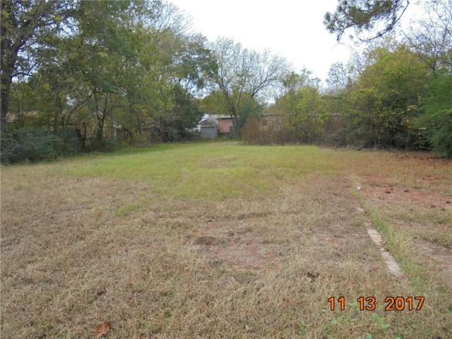 000 Hogg, Mineola, TX 75773 (MLS #13730010) :: Team Hodnett
