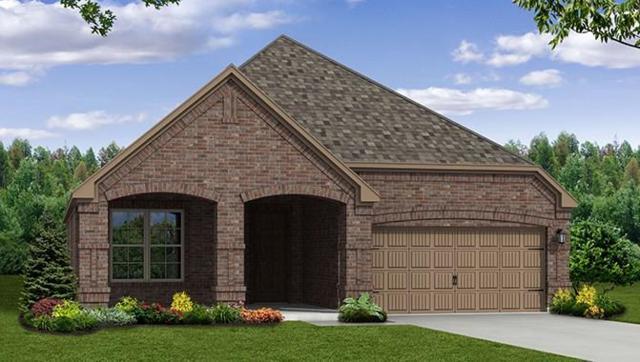 5112 Delta Blush Lane, Mckinney, TX 75070 (MLS #13730051) :: Team Hodnett