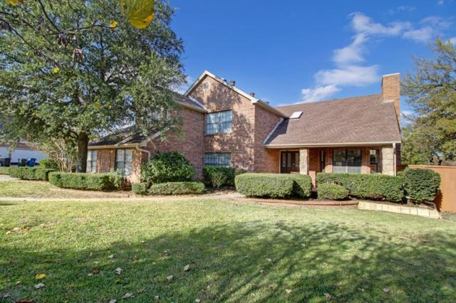 1418 Hidden Oaks Circle, Corinth, TX 76210 (MLS #13730071) :: Team Tiller