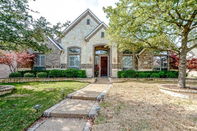 1221 Crestwick Drive, Murphy, TX 75094 (MLS #13730096) :: Robbins Real Estate Group