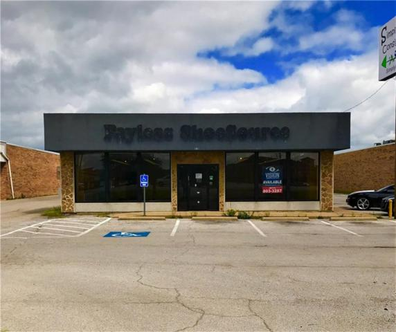 1340 E Us Highway 377, Granbury, TX 76048 (MLS #13730251) :: Team Hodnett