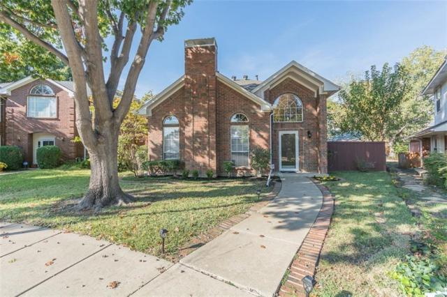 360 Raintree Drive, Coppell, TX 75019 (MLS #13730264) :: Carrington Real Estate Services
