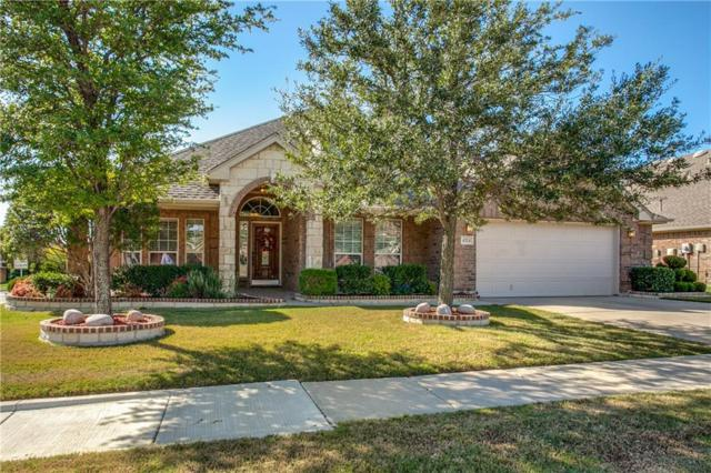 4324 Rosebriar Way, Fort Worth, TX 76244 (MLS #13730266) :: The Mitchell Group