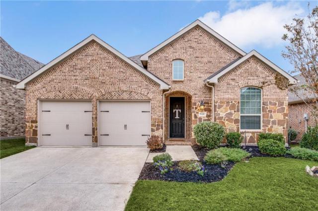9321 Kaitlyn Court, Lantana, TX 76226 (MLS #13730304) :: The Real Estate Station