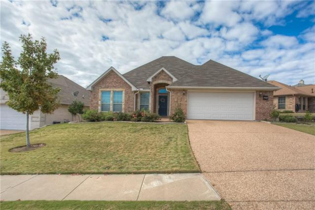 7504 Whitestone Ranch Road, Benbrook, TX 76126 (MLS #13730355) :: Potts Realty Group
