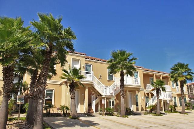 114 E Swordfish #6, South Padre Island, TX 78597 (MLS #13730359) :: Magnolia Realty