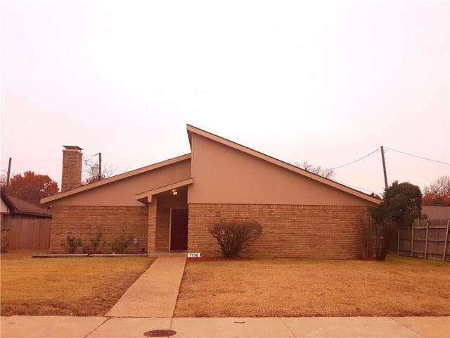 7136 Elliott Drive, Dallas, TX 75227 (MLS #13730398) :: Team Hodnett
