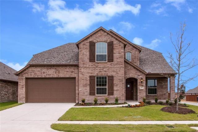 1297 Meridian, Forney, TX 75126 (MLS #13730448) :: Team Hodnett