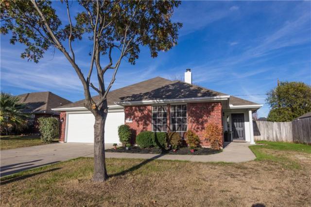 1028 Heberle Drive, Burleson, TX 76028 (MLS #13730453) :: Potts Realty Group