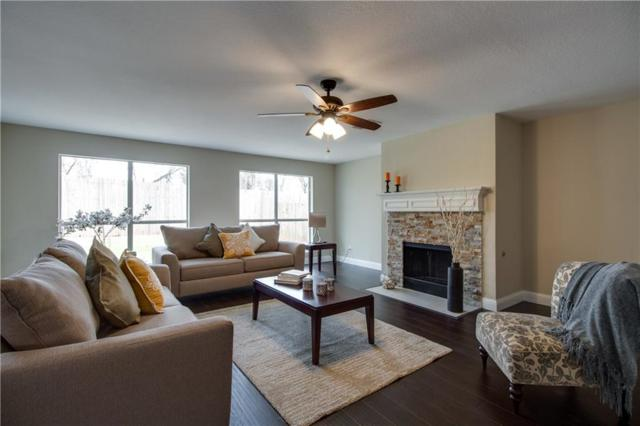 102 Northfield Circle, Hickory Creek, TX 75065 (MLS #13730459) :: Team Hodnett