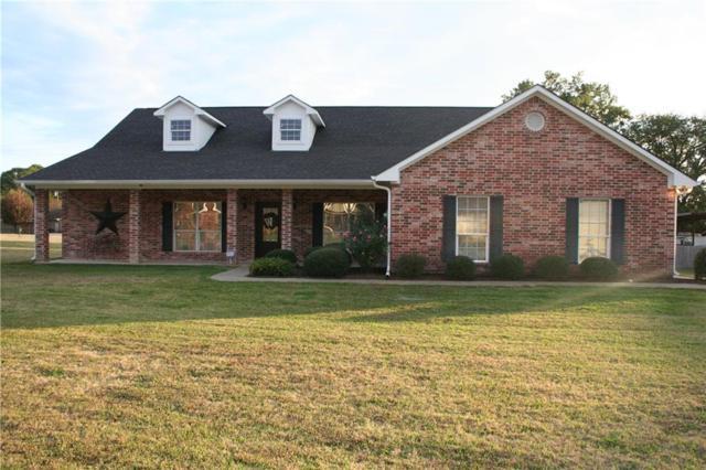 13 Dobbs Drive, Teague, TX 75860 (MLS #13730488) :: Robbins Real Estate Group