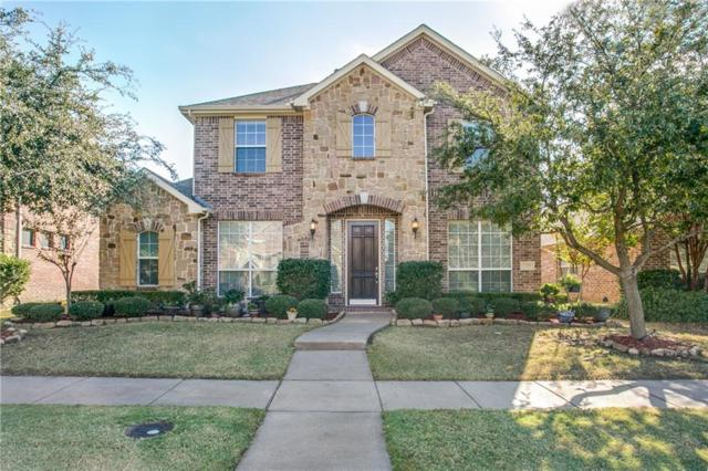 3501 Washington Drive, Frisco, TX 75034 (MLS #13730493) :: The Cheney Group