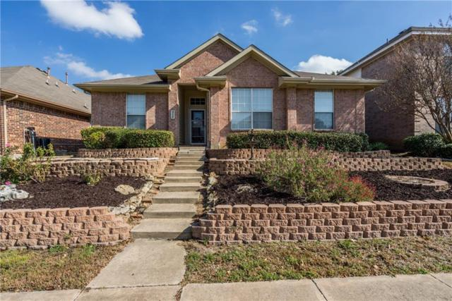 4556 Shadowridge Drive, The Colony, TX 75056 (MLS #13730563) :: The Cheney Group