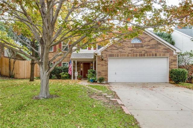 1544 Fuqua Drive, Flower Mound, TX 75028 (MLS #13730572) :: MLux Properties