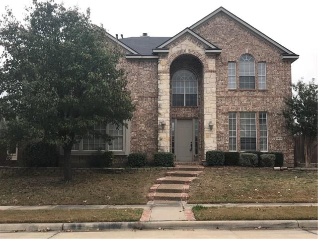 6448 Landmark Trail, The Colony, TX 75056 (MLS #13730580) :: The Cheney Group