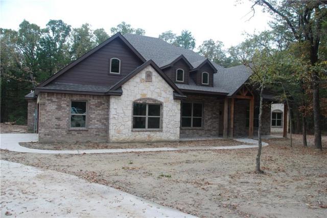 4288 Timber Creek Lane, Greenville, TX 75402 (MLS #13730591) :: Team Hodnett
