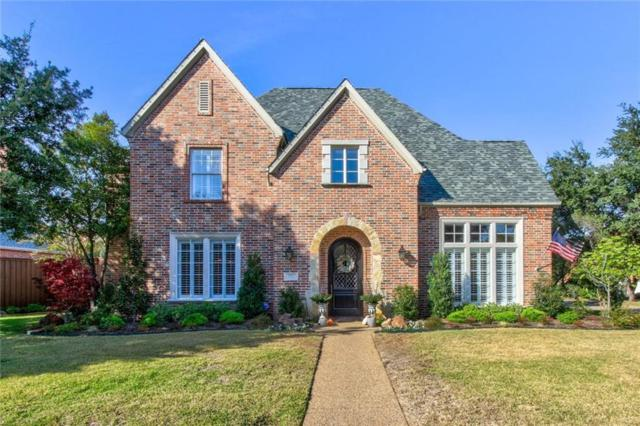 1522 Coventry Court, Coppell, TX 75019 (MLS #13730637) :: Robbins Real Estate Group