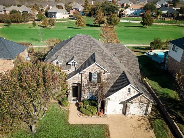 1445 Pebble Hills Drive, Rockwall, TX 75087 (MLS #13730654) :: RE/MAX Landmark