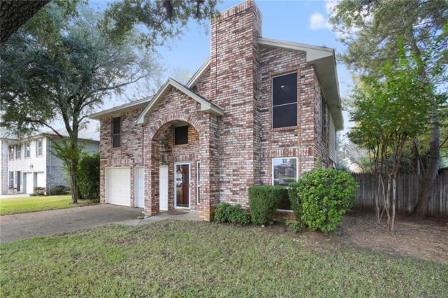5150 Haydenbend Circle, Grapevine, TX 76051 (MLS #13730728) :: The Mitchell Group
